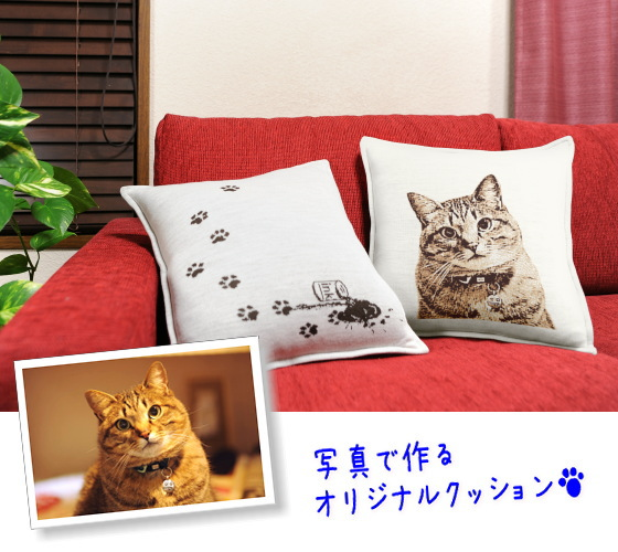 cat's memorial goods