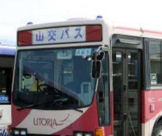 バスのロゴ